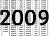 Die Gehaltstabellen 2009